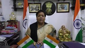 chhattisgarh-governor-anusuiya-uike-wishes-for-the