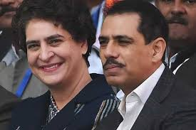 congress-general-secretary-priyanka-gandhi-husband