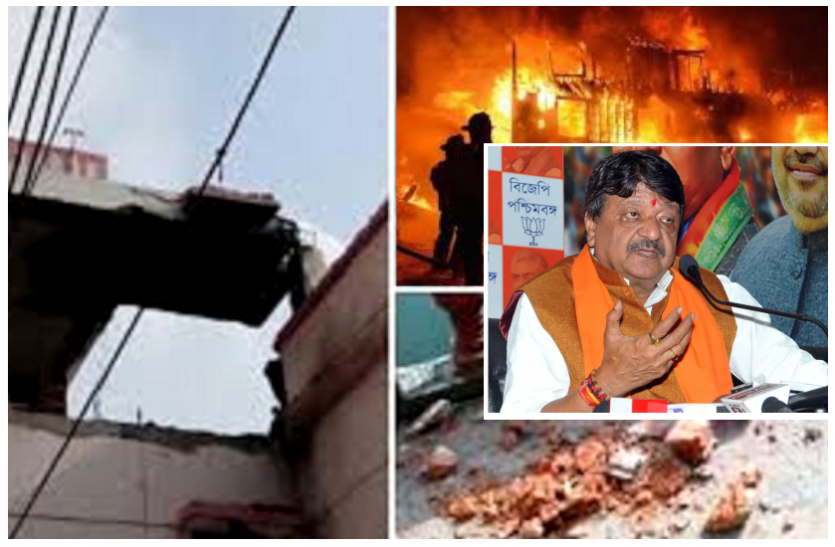 kailash-vijayvargiye-big-blame-on-tmc-on-kolkata