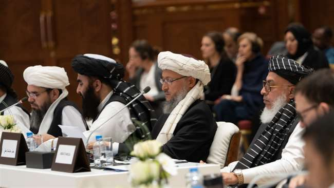 taliban-blames-afghan-govt-for-delay-in-peace-talk